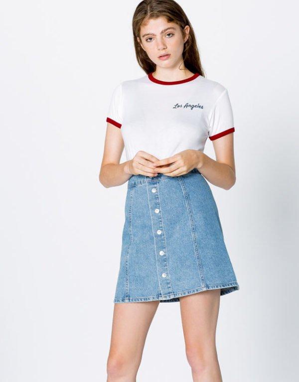 pull-and-bear-otoño-invierno-camisetas-dencilla