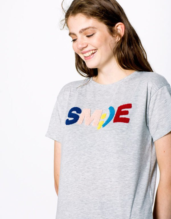 pull-and-bear-otoño-invierno-camisetas-smile