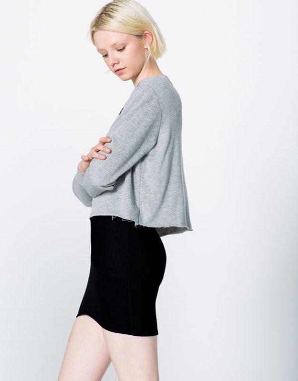 pull-and-bear-otoño-invierno-faldas-mini