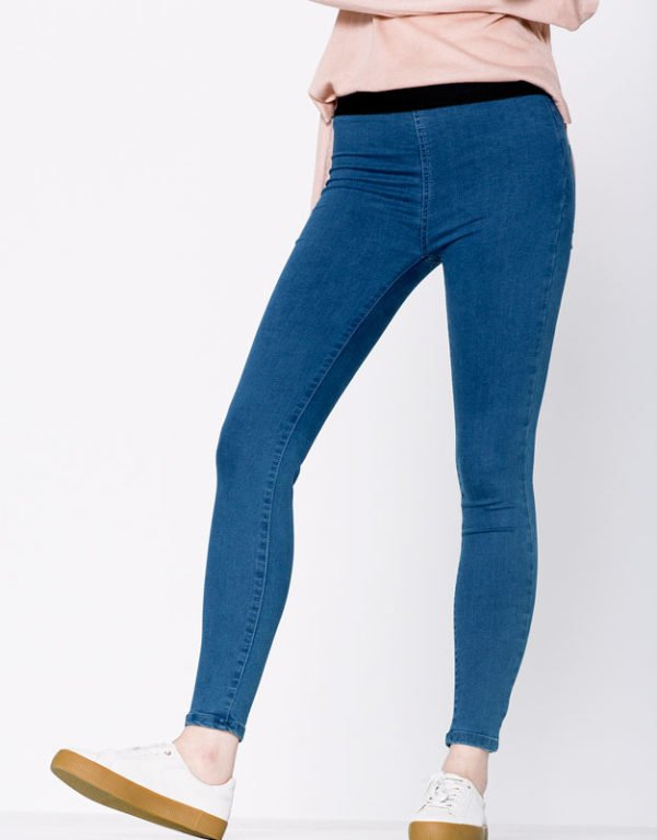 pull-and-bear-otoño-invierno-jeans-jeggings