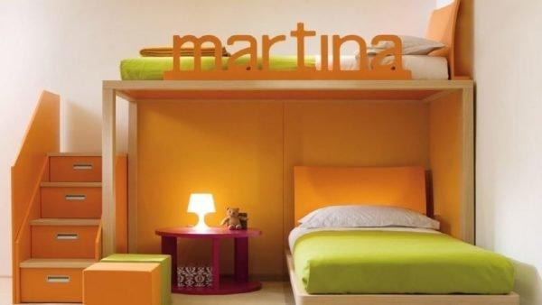 Colores para cuartos juveniles habitaciones 2019 for Modelos de decoracion de dormitorios