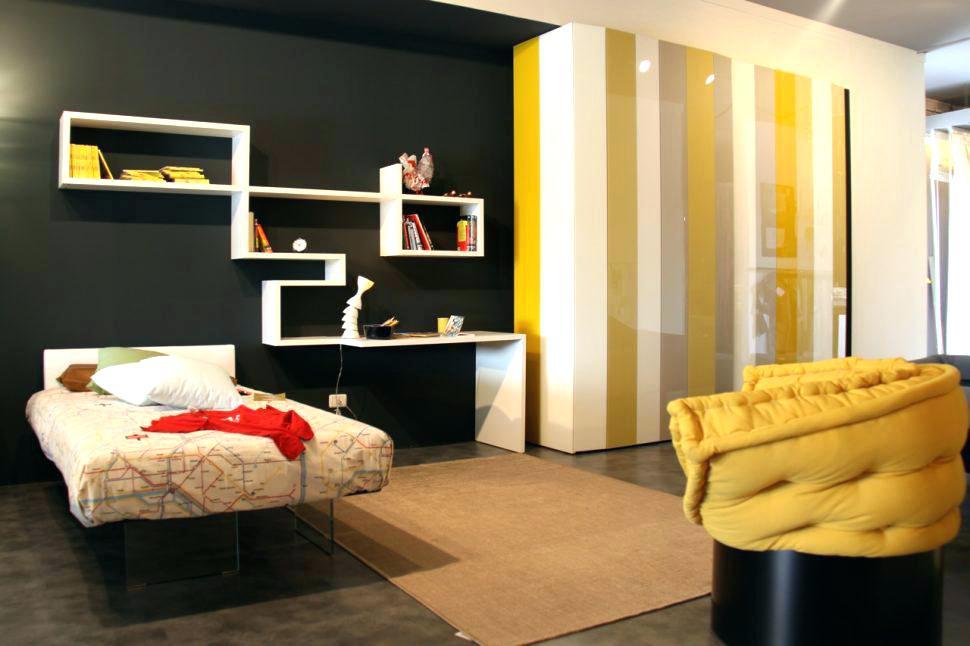 Colores para cuartos juveniles - Habitaciones 2019 ...