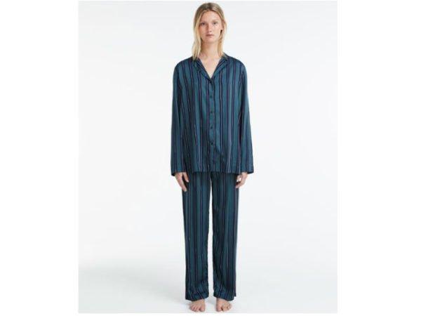 oysho-pijama-largo-rayadiplomática