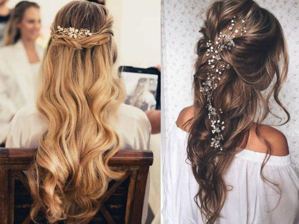 peinados-con-ondas-2016-largo-adorno