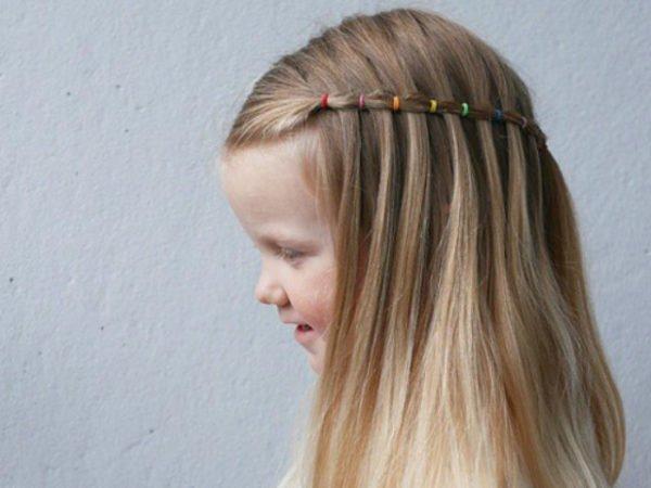 peinados-niñas-2016-melena-suelta