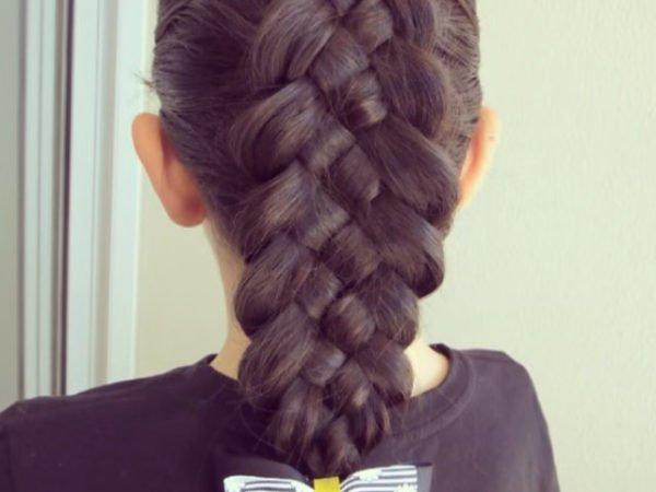 peinados-niñas-2016-trenza-holandesa-5-divisiones