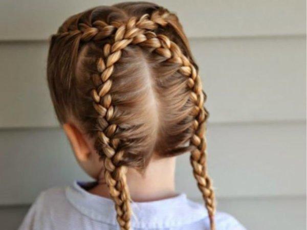 peinados-niñas-2016-trenza-holandesa
