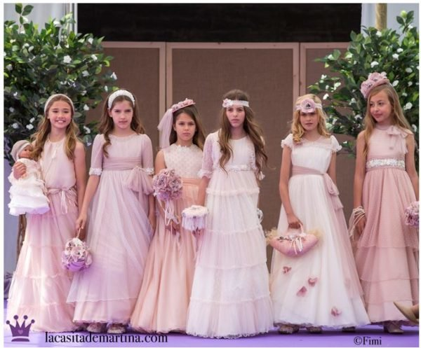 vestidos-de-comunion-rosa-clara-2017-desfile-3