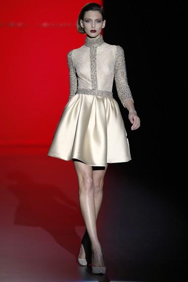 vestidos-de-fiesta-cortos-otoño-invierno-lady-champan