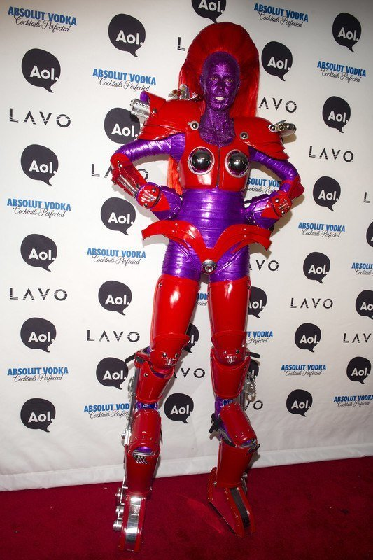 disfraces-de-famosos-heidi-klum-transformer