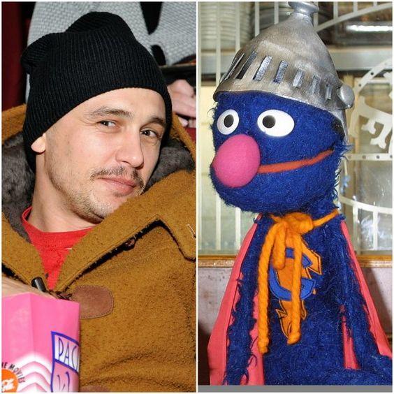 famosos-parecidos-muppets-james-franco