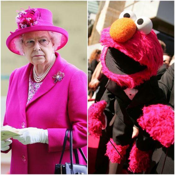 famosos-parecidos-muppets-reina-isabel