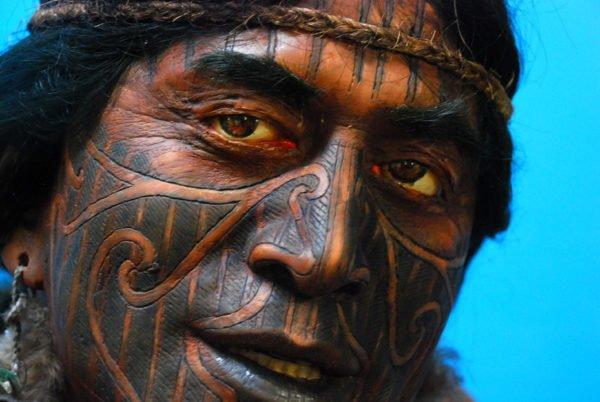 tatuajes-maori-rostro