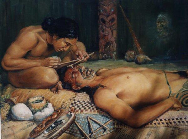 tatuajes-maori-significados