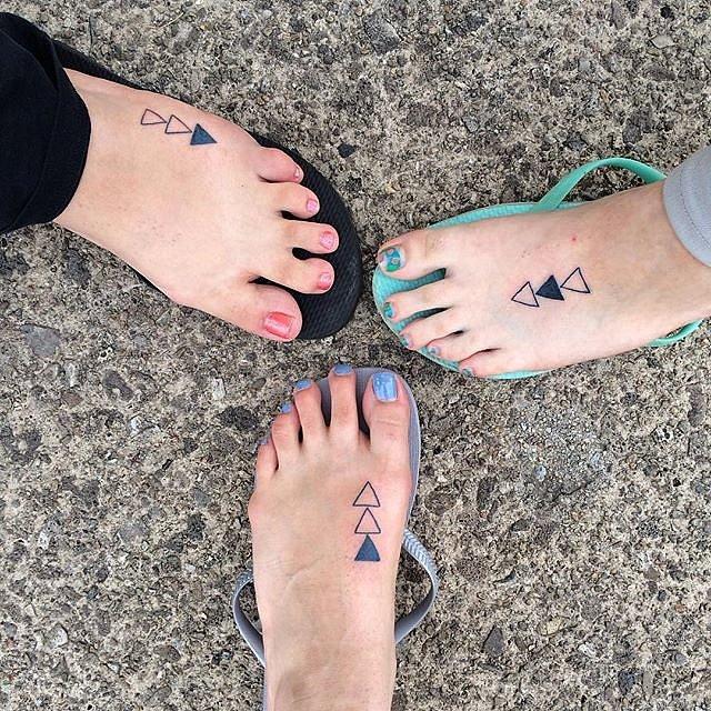 De 50 Disenos De Tatuajes Para Hermanas