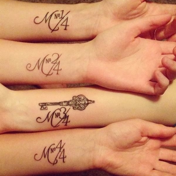 tatuajes-para-hermanas-dos-o-mas-fracciones
