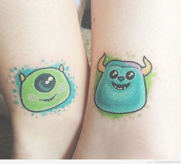 tatuajes-para-hermanas-originales-personajes