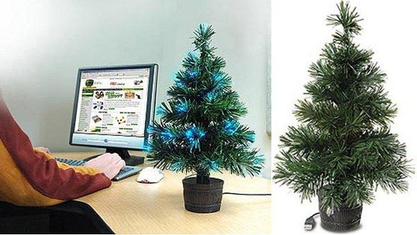 De 250 fotos decoracion navidad 2018 decoracion navide a - Decoracion de navidad para oficina ...