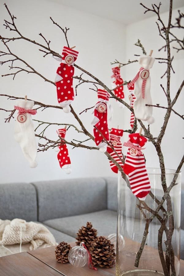 calcetines-de-navidad-nordica