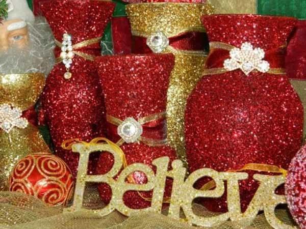 centros-de-mesa-navidenos-believe