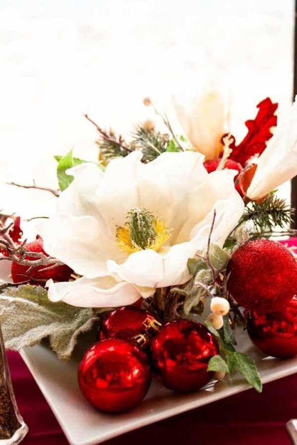 centros-de-mesa-navidenos-flores-naturales