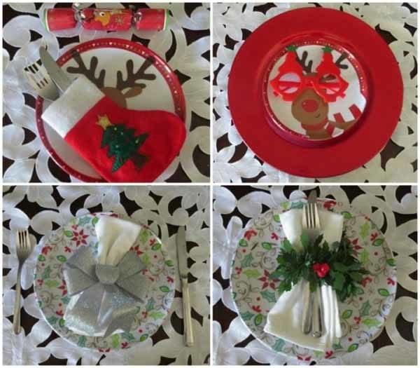centros-de-mesa-navidenos-platos