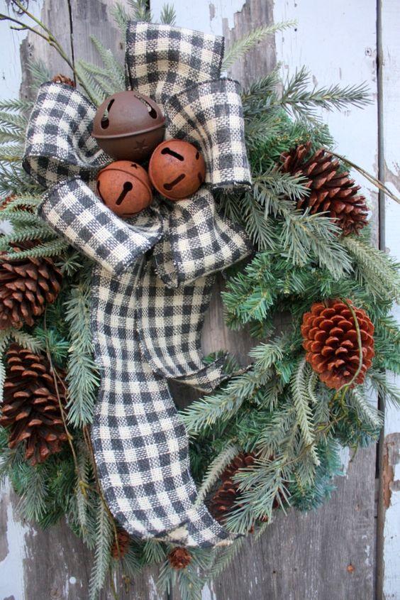 lazos-de-navidad-cascabeles