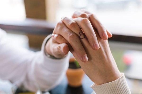 Tatuajes dedos pequeños recomendaciones