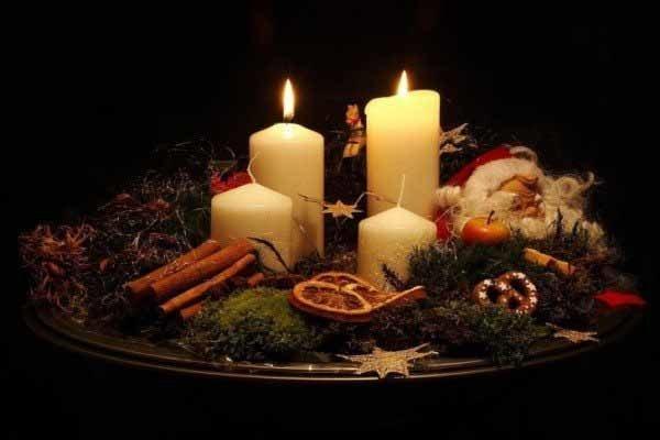velas-de-navidad-con-papa-noel