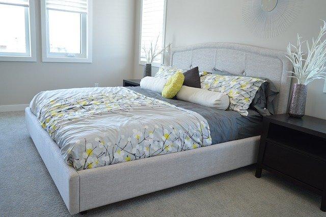 diferencias entre las camas king size y queen size y sus