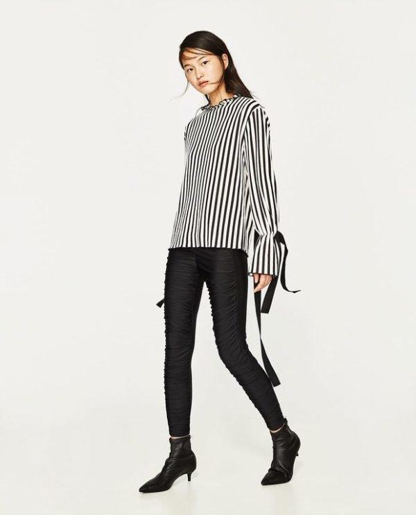 Catálogo Camisetas 2019 Para Zara De Invierno HH5q4Rr