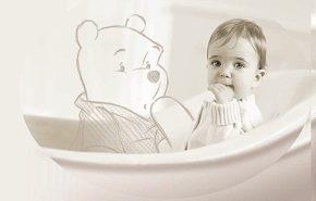 Baby home de Tefal   cuidado del bebé