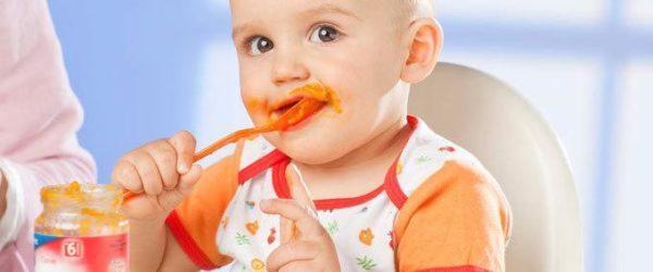 Alimentos imprescindibles a partir del primer año