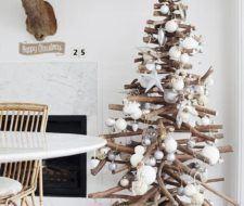 Árbol de Navidad Reciclado: + de 50 ideas de Árboles de Navidad con materiales reciclados