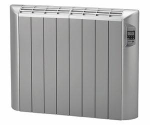 Eco-emisores para un calor más sano y ecológico