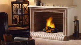 Cómo lograr calor en una casa