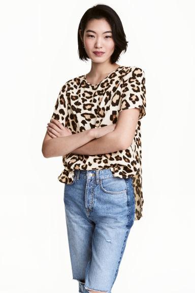 5bd551f1d Catálogo H&M Mujer Primavera Verano 2019 - Tendenzias.com