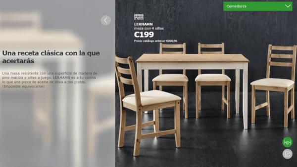 Genial Sillas Ikea Cocina Galer A De Im Genes Sillas - Catalogo Ikea ...