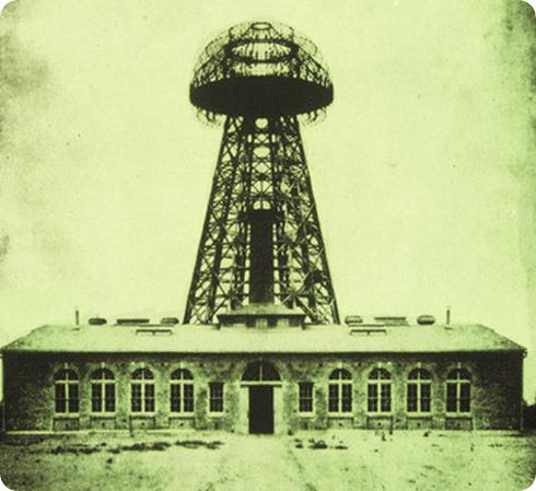 La Torre Tesla, ¿qué era?
