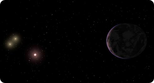 Top 5 de Planetas Extrasolares Habitables