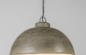 Tipos de lámparas colgantes modernas