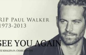 Letra y traducción de la canción dedicada a Paul Walker | Wiz Khalifa – See You Again