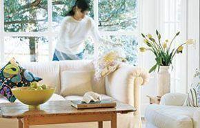 Cómo tener la casa ordenada urgentemente