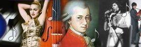 Música melódica