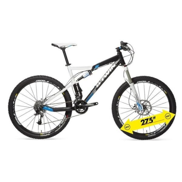 rebajas-decathlon-bicicleta
