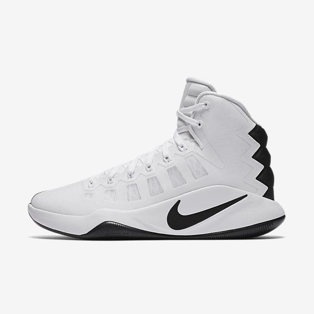 Este tipo de zapatillas suelen ser más alta que el resto porque tienen más  suela para mejorar y amortiguar los saltos, además de ser más altas del  tobillo ...