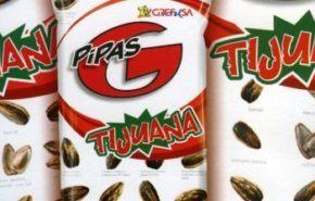 Gana una caja de Pipas G Tijuana #AmoresTijuanaticos