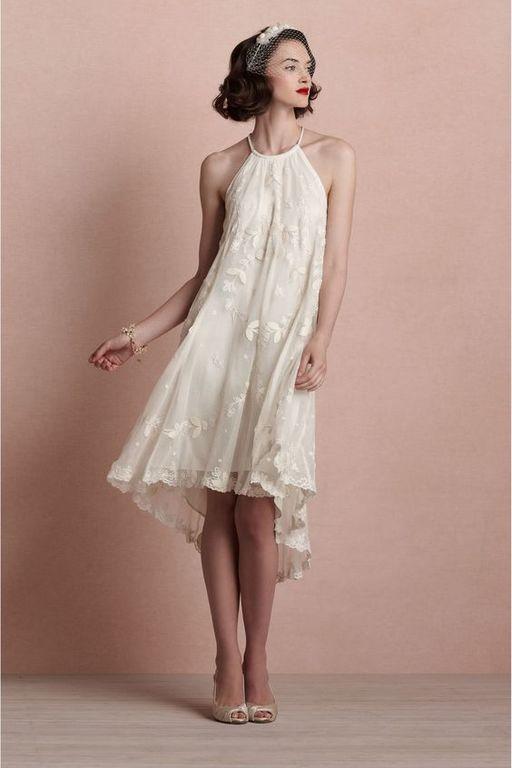 Vestidos de novia vintage Verano 2018 - Tendenzias.com