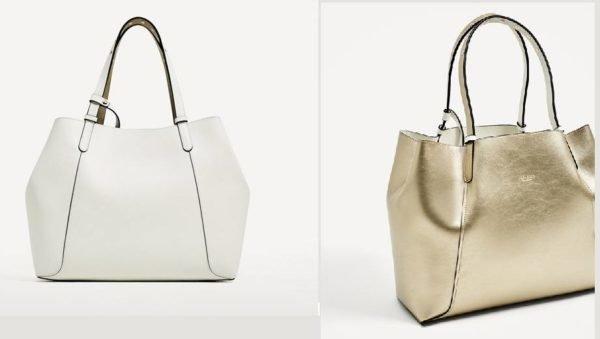 Un bolso shopper es la solución ideal para un largo día de compras 1c977e518d7b