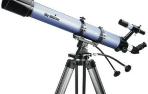 Telescopios astronómicos